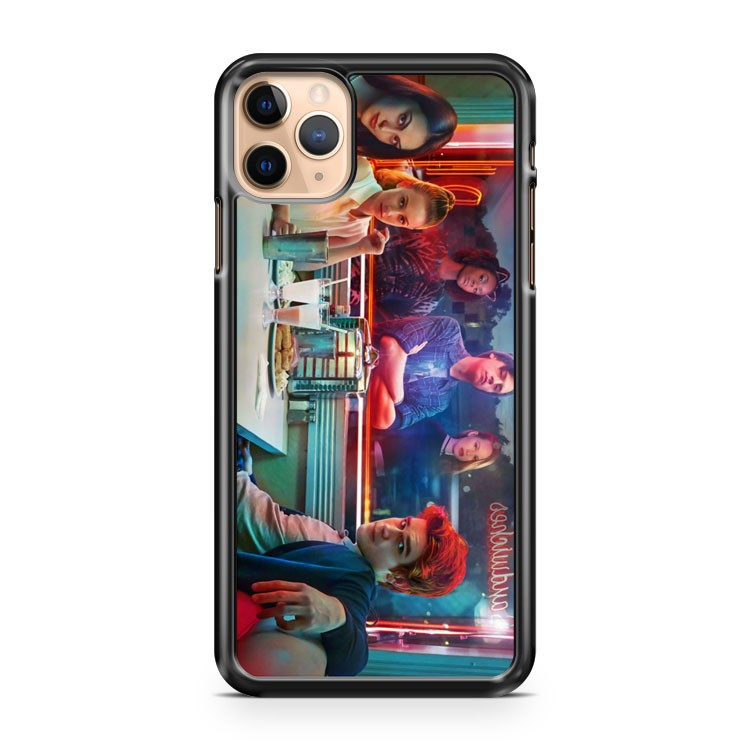 Riverdale 4 iPhone 11 Pro Max Case Cover