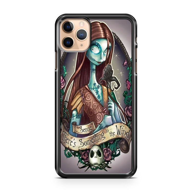 sally nightmare before christmas iPhone 11 Pro Max Case Cover