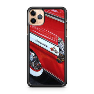 1960 Chevy Impala iPhone 11 Pro Max Case Cover | CaseSupplyUSA