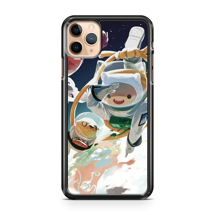 Adventure Time Art 8 iPhone 11 Pro Max Case Cover | CaseSupplyUSA