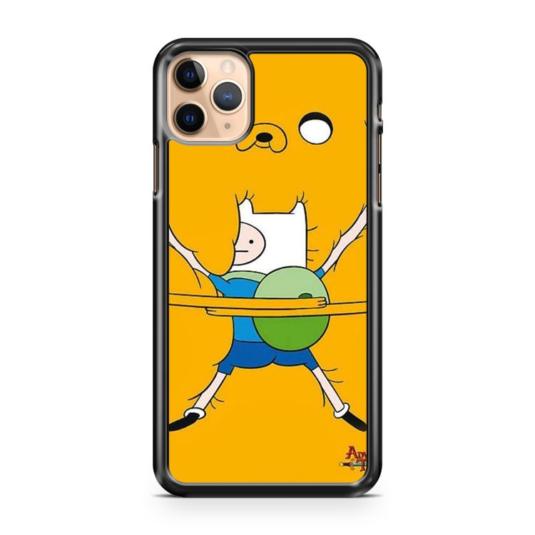Adventure Time Art 12 iPhone 11 Pro Max Case Cover | CaseSupplyUSA