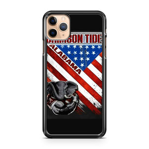 Alabama Crimson Tide 5 2 iPhone 11 Pro Max Case Cover | CaseSupplyUSA