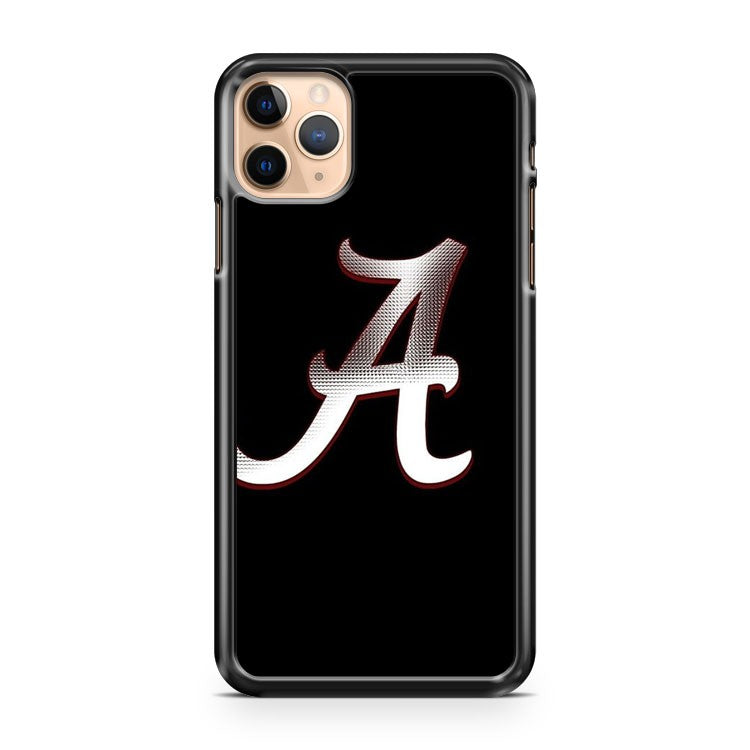 Alabama Crimson Tide 11 iPhone 11 Pro Max Case Cover | CaseSupplyUSA