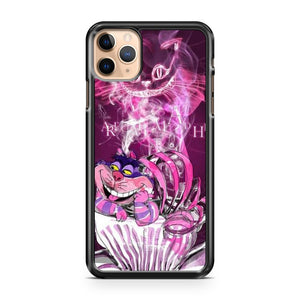Cheshire Cat 3 iPhone 11 Pro Max Case Cover | CaseSupplyUSA