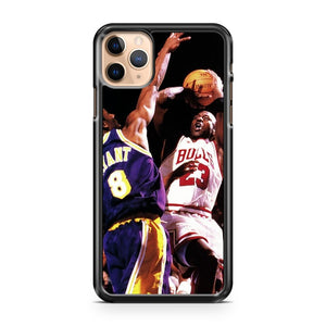 Michael Jordan 23 11 iPhone 11 Pro Max Case Cover