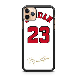 Michael Jordan 23 13 iPhone 11 Pro Max Case Cover
