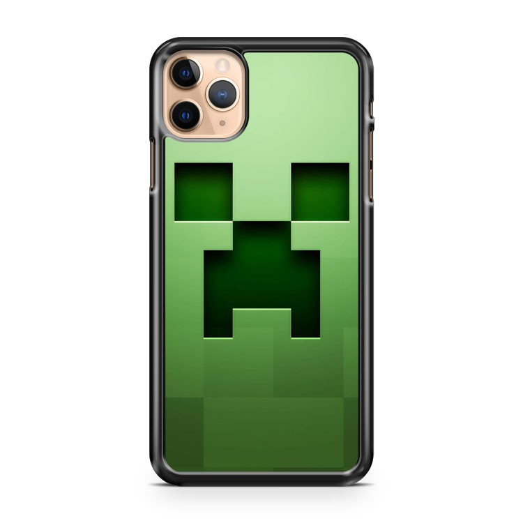 Mincraft 7 iPhone 11 Pro Max Case Cover