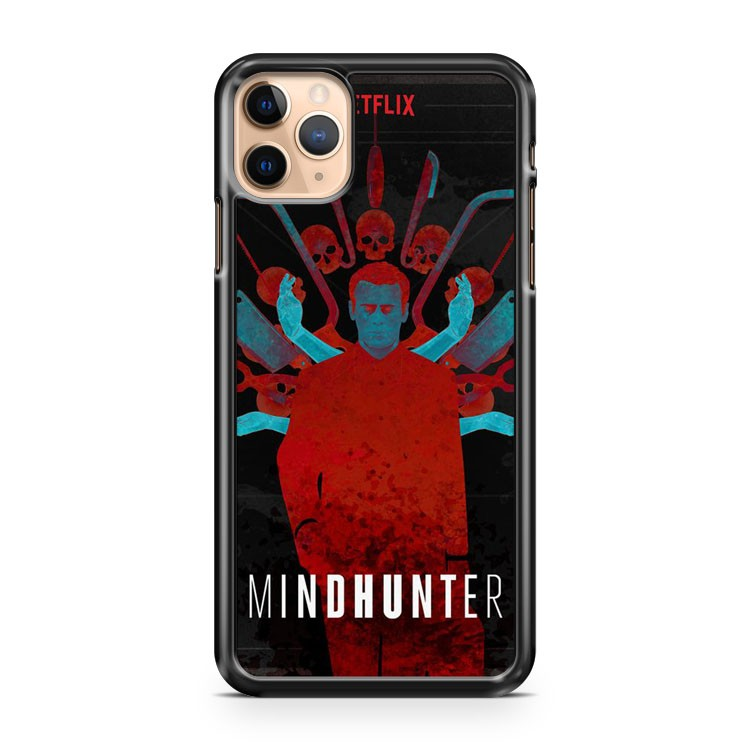 Mindhunter 2 iPhone 11 Pro Max Case Cover