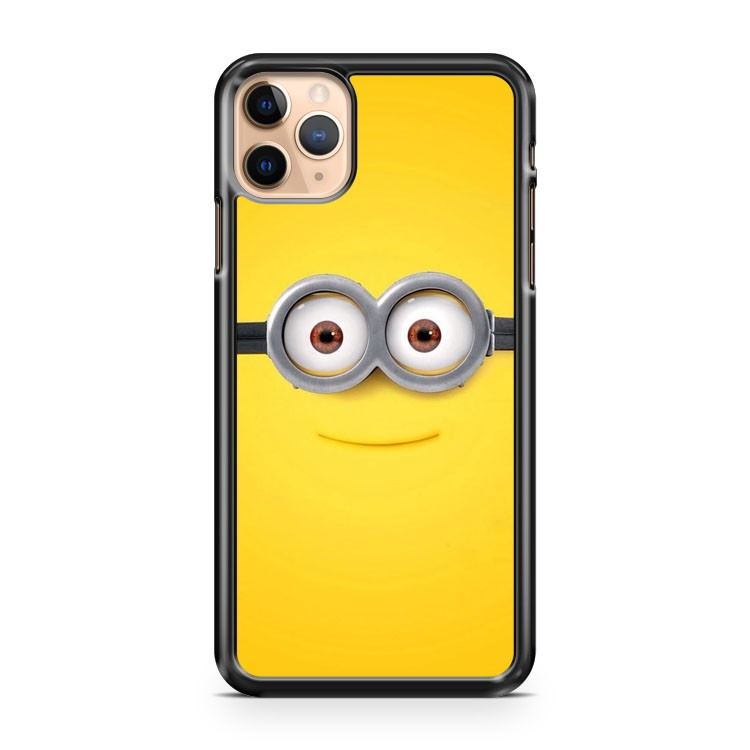 Minions 7 iPhone 11 Pro Max Case Cover