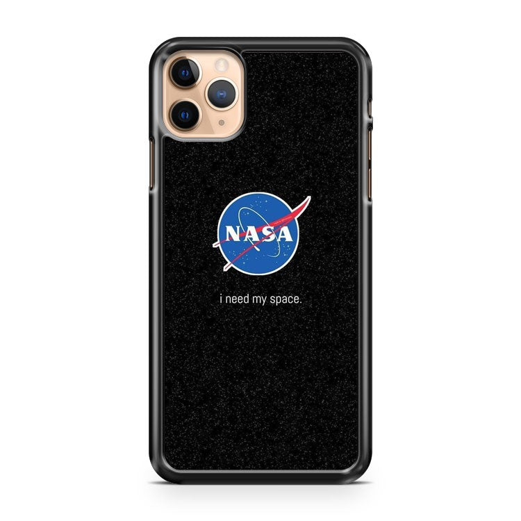NASA i need my space iPhone 11 Pro Max Case Cover