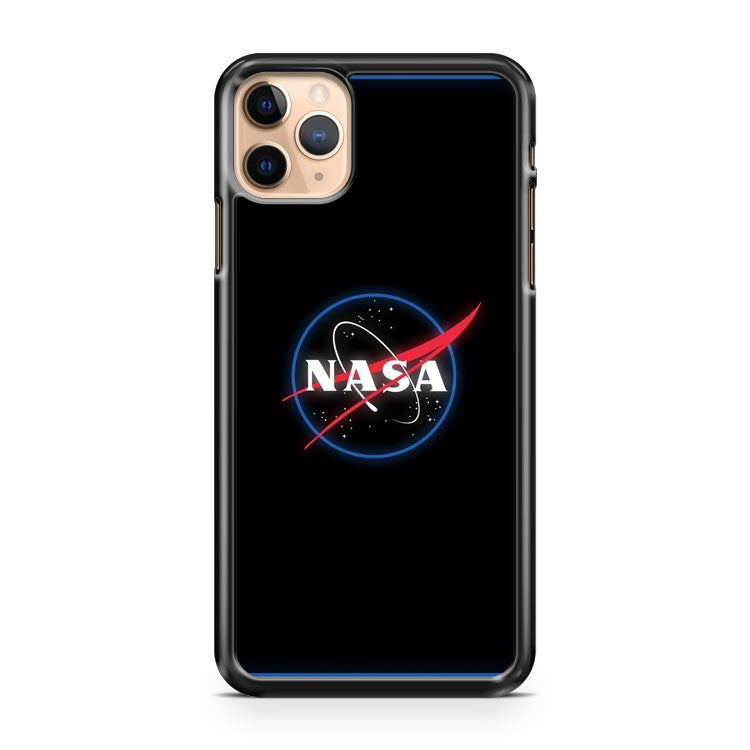 NASA iPhone 11 Pro Max Case Cover