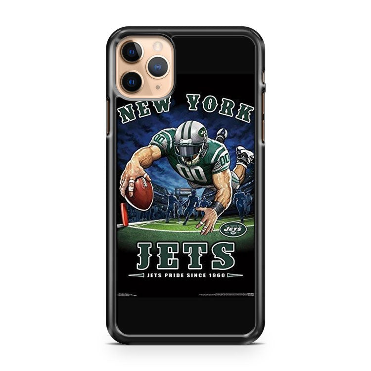 New York Jets iPhone 11 Pro Max Case Cover