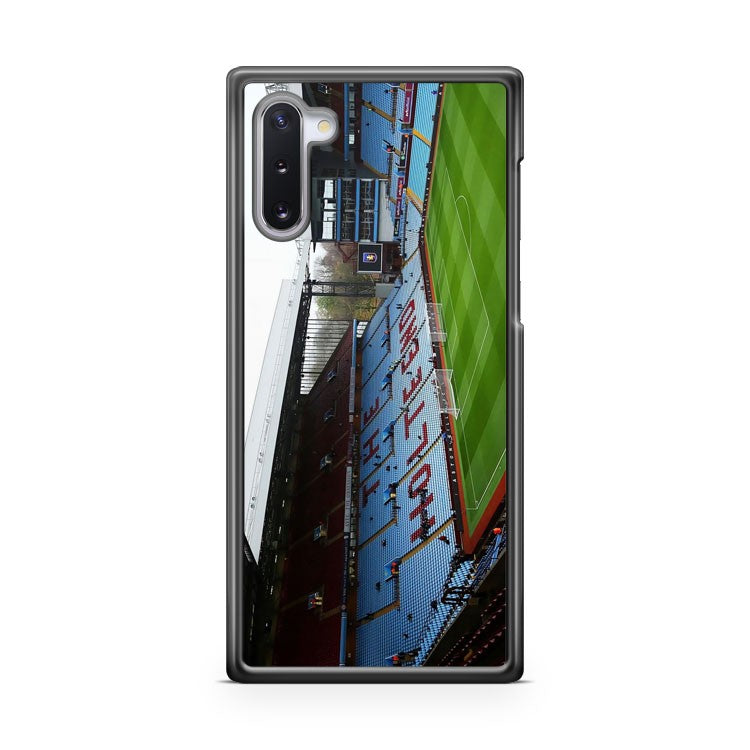 Aston Villa Park Holte End AVFC Samsung Galaxy Note 10 Case Cover | CaseSupplyUSA