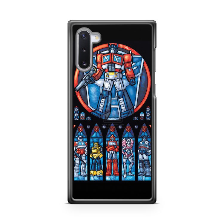 Autobots ROLL OUT Samsung Galaxy Note 10 Case Cover | CaseSupplyUSA