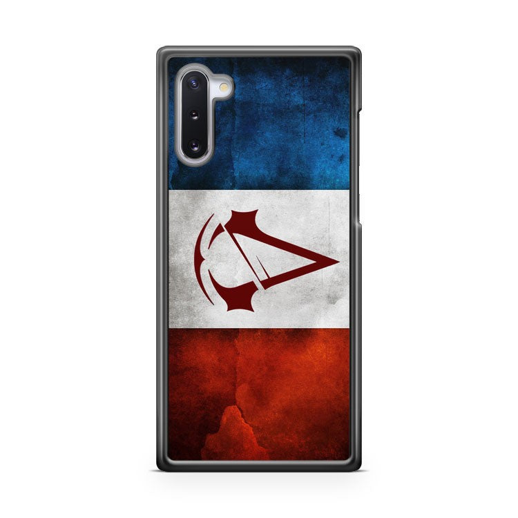 Assassin s Creed Symbol Samsung Galaxy Note 10 Case Cover | CaseSupplyUSA