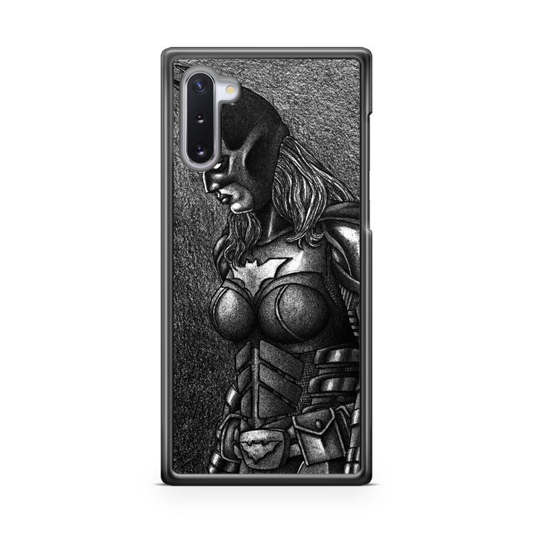 batgirl the dark knight Samsung Galaxy Note 10 Case Cover | CaseSupplyUSA