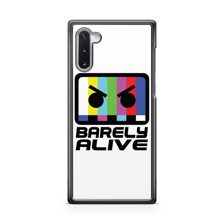 Barely Alive Samsung Galaxy Note 10 Case Cover | CaseSupplyUSA
