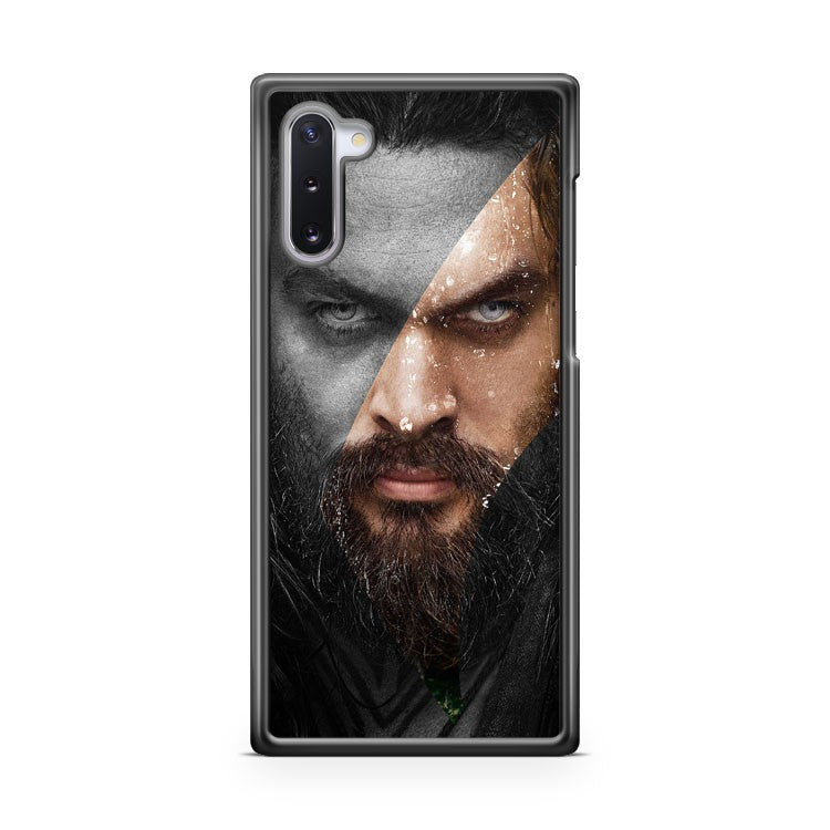 Aquaman Justice League Samsung Galaxy Note 10 Case Cover | CaseSupplyUSA