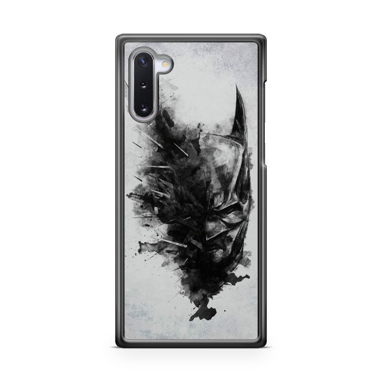Batman Awesome Art Marvel DC Samsung Galaxy Note 10 Case Cover | CaseSupplyUSA