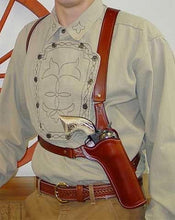 Load image into Gallery viewer, Cowboy Shoulder Rig 1