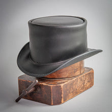 Load image into Gallery viewer, El Dorado Unbanded Top Hat