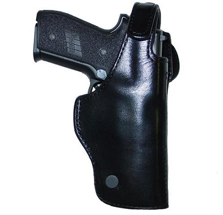 SP102 Duty Holster (Glock, S&W and many other duty gun models)
