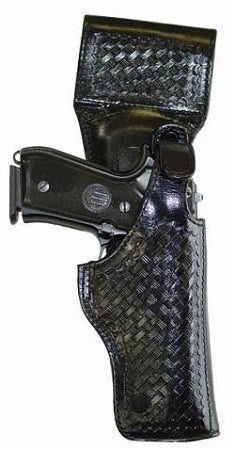 SW402 Duty Holster Level 2