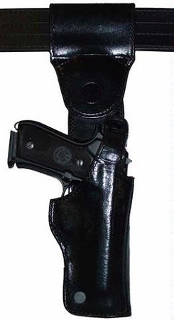 SW600 Duty Holster