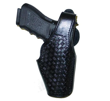 Z300 Duty Holster (Glock, S&W and many other duty gun models) Low Cut Front