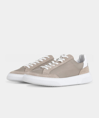 Off Court - Earth Suede / Nylon
