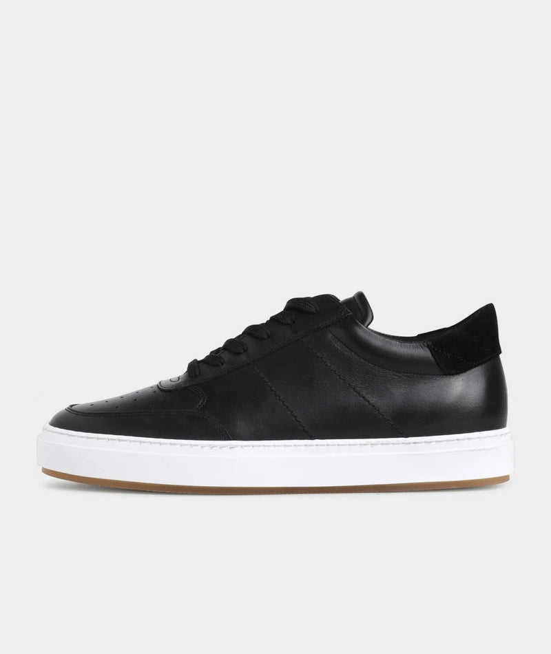 Legend - Black / White Light Gum