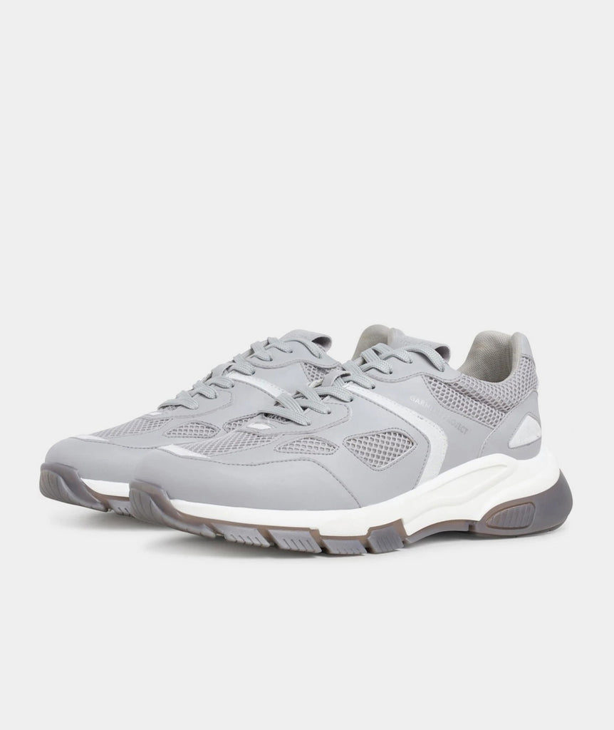 GARMENT PROJECT MAN Brooklyn - Light Grey Sustainable 410 Light Grey