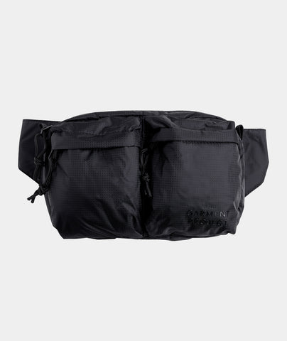 GP Hip Bag - Black