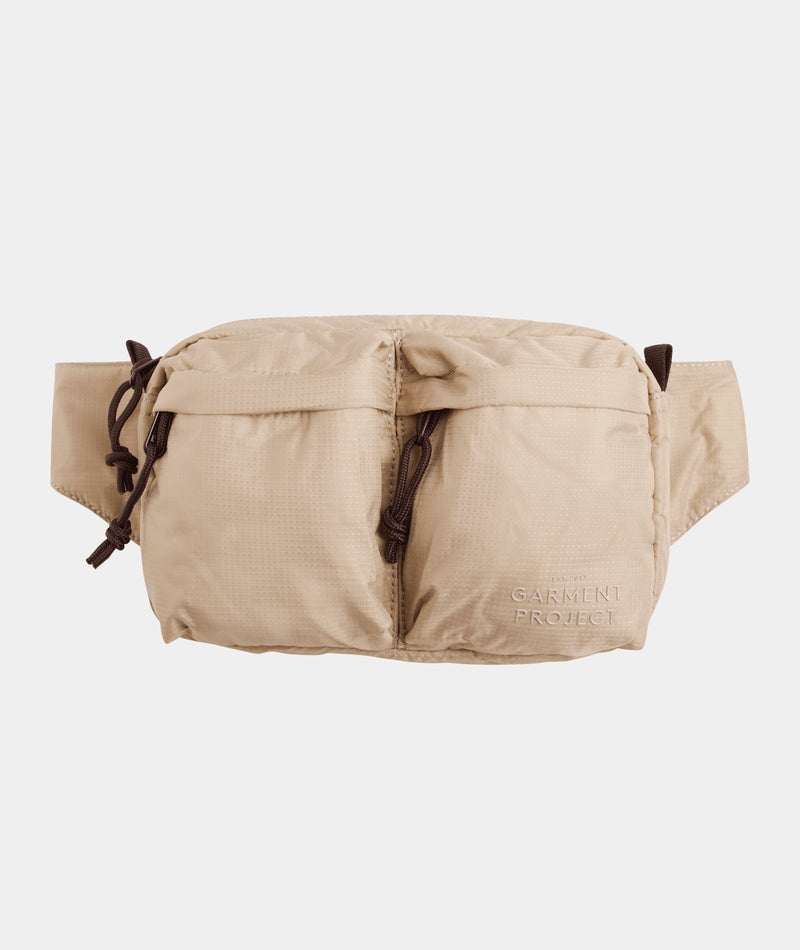 GP Hip Bag - Earth