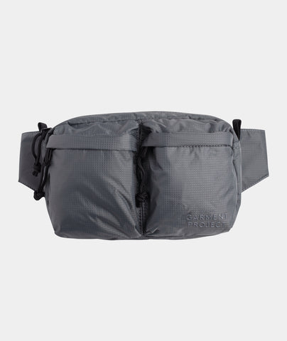GP Hip Bag - Grey