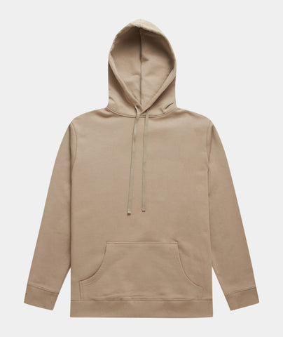 Hooded Sweat - Atmosphere Grey