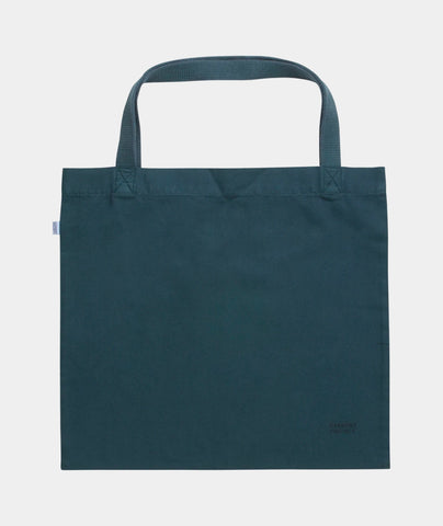 Logo Tote Bag - Balsam Green