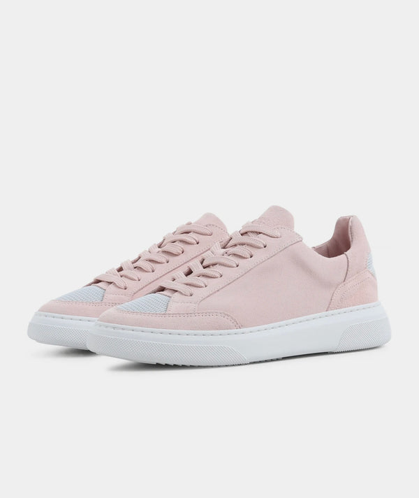 Off Court - Baby Pink