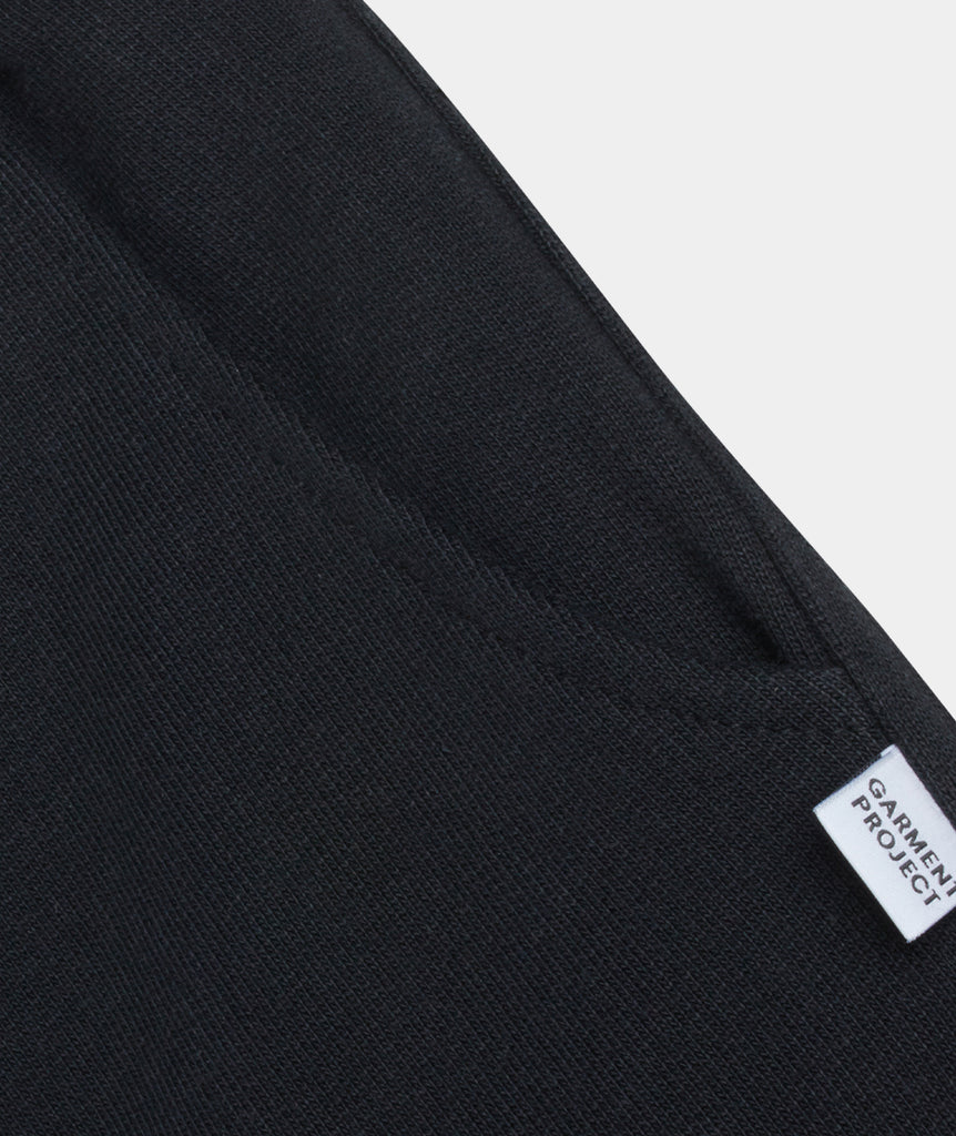 GARMENT PROJECT MAN Sweat Pant - Jet Black Pant