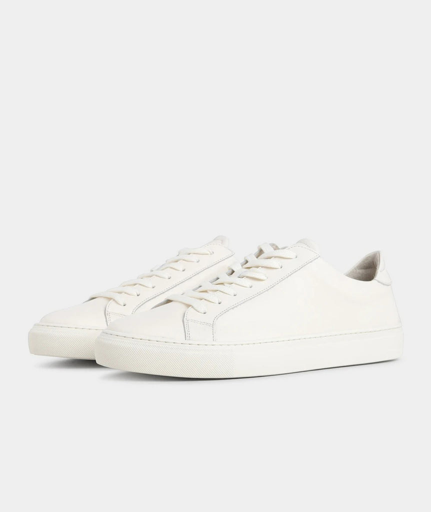 GARMENT PROJECT MAN Type - Off White Shoes 110 Off White