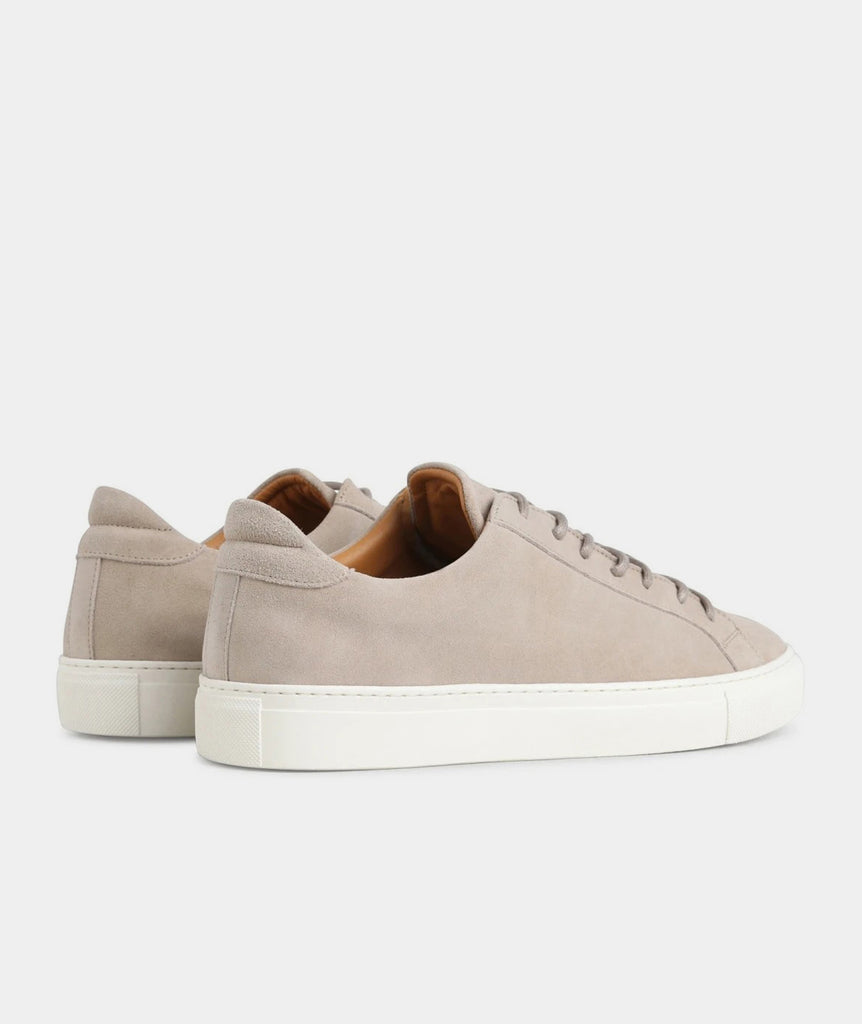 GARMENT PROJECT MAN Type Lux - Sand Suede Shoes 220 Sand
