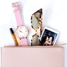 Load image into Gallery viewer, Monogrammed Blush & Rose Gold