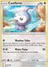 Guardians Rising Castform - 105/145 - Reverse Holo