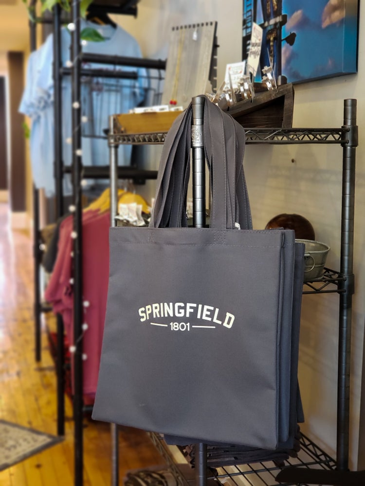 Tote : Springfield 1801