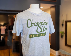 Champion City O.G. Script [St.Paddy's special edition]
