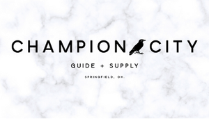 Champion City Gift Card (various increments)