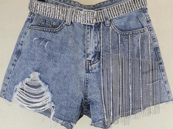 Denim and Diamond Short Pant