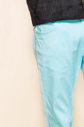 oda - oda - i want candy mens pant - up close