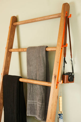 Towel Rack Freestanding