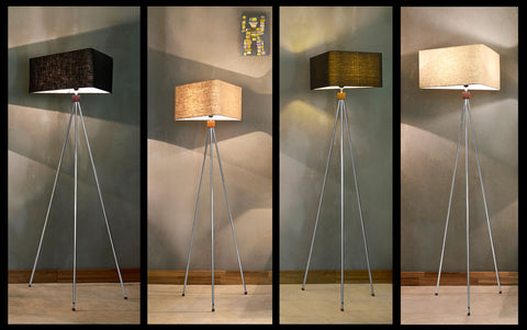 Trilogy Table Lamp